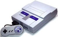 SNES-USA