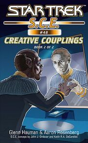 Creative Couplings, Book 2 - eBook cover