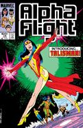 Alpha Flight Vol 1 19