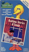 Bedtime Stories &amp; Songs