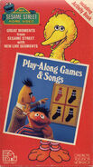 Play-Along Games &amp; Songs