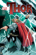 Thor Vol 3 1