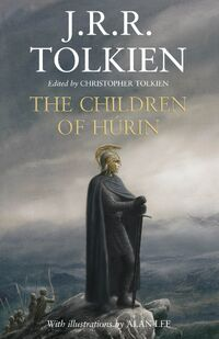 Cover Children of Hirn