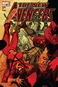 New Avengers Vol 1 32