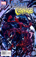 Venom Vs. Carnage Vol 1 2