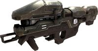 M6 Spartan Laser
