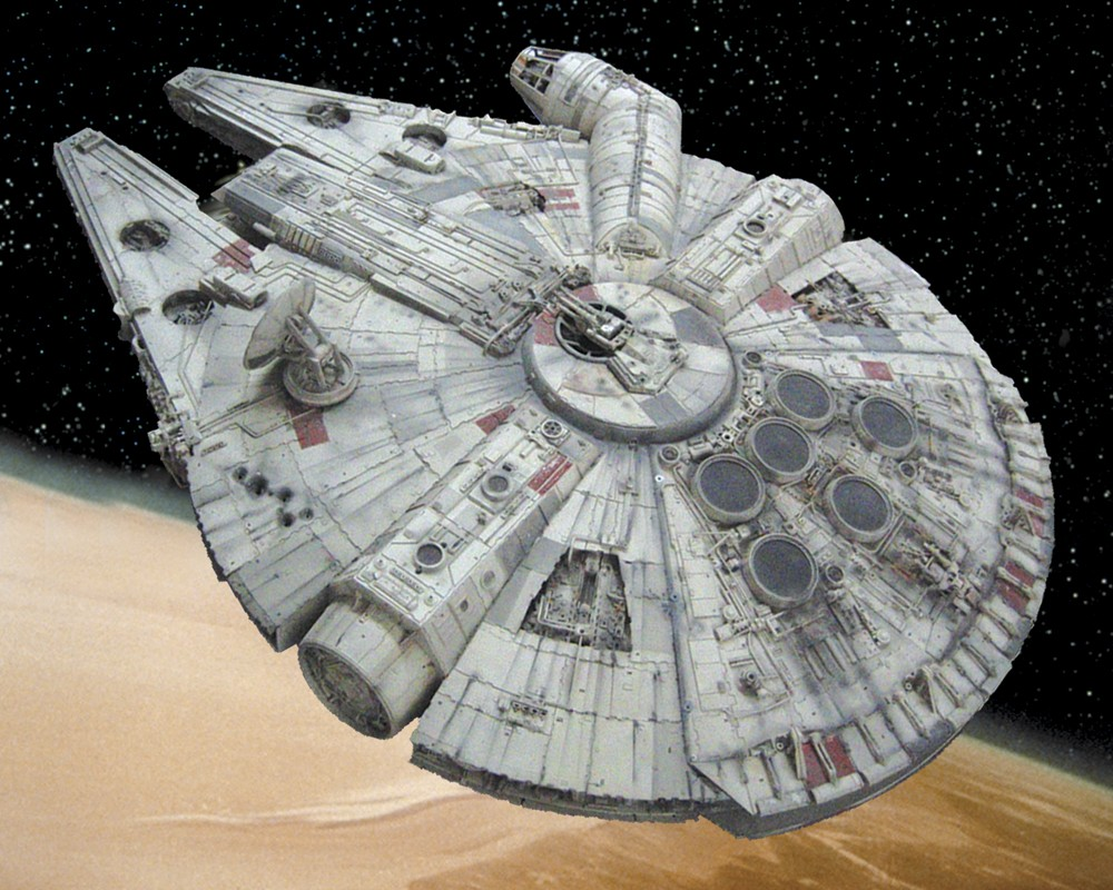 millennium falcon wookieepedia the star wars wiki. Black Bedroom Furniture Sets. Home Design Ideas