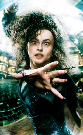 Bellatrix Black-Lestrange
