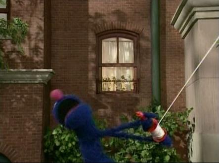 Worldpeace8281 Apakah Grover Pernah Mengenalkan Indonesia Di Sesame Street