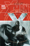 Uncanny X-Men Vol 1 400