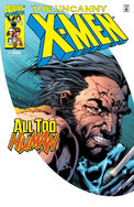 Uncanny X-Men Vol 1 380