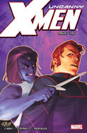 Uncanny X-Men Vol 1 406