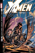 Uncanny X-Men Vol 1 411