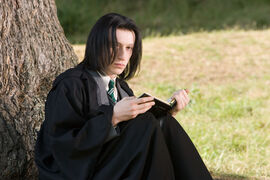Snape 5thyear