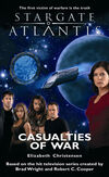 Casualties of War Cover