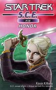 Honor eBook cover