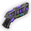 Electric Pistol