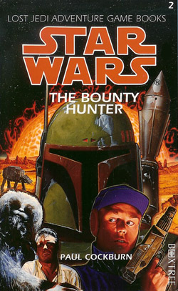 TheBountyHunter cover
