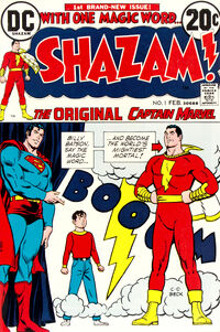 Shazam 1