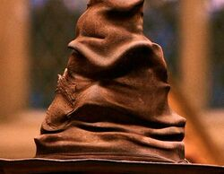 Sorting Hat