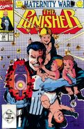 Punisher Vol 2 52