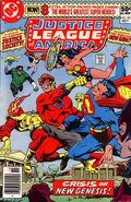 Justice League of America 183