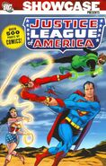 Showcase Presents - Justice League of America, Volume 2