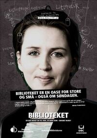 Biblioteket