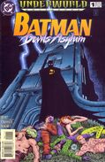 Batman - Devil&#39;s Asylum 1