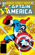 Captain America Vol 1 275