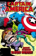Captain America Vol 1 313