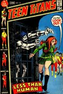 Teen Titans v.1 33