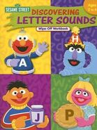 Discovering Letter Sounds