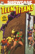 Showcase Presents - Teen Titans, Volume 1