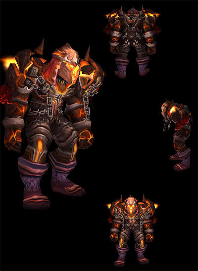 Tier 12 Armor Preview - Warrior, WoW IPv6 Day, The Daily ...