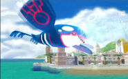 Kyogre