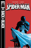 Amazing Spider-Man Vol 1 543