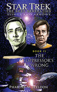 The Oppressor&#39;s Wrong eBook cover