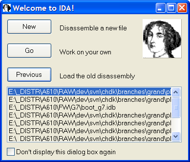 IDA 01OpenIDA
