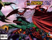 2099 A.D. Vol 1 1
