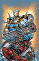 Cable & Deadpool Vol 1 1 Textless