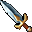 Pointer sword on 32x32