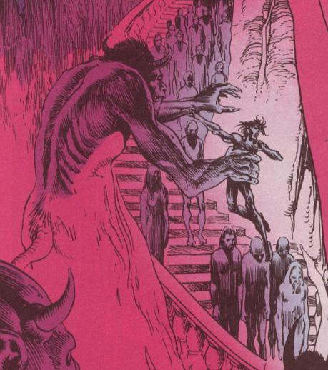 Lucifer Morningstar Dc Comics: Lucifer Morningstar Vs Dr. Doom (Read OP)