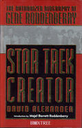 Star Trek Creator (UK)