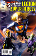 Supergirl and the Legion of Super-Heroes Vol 1 32