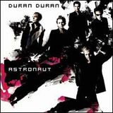 DuranDuranAstronautalbumcover