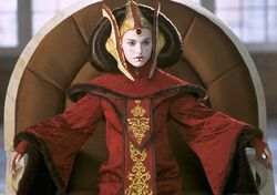 Queenamidala