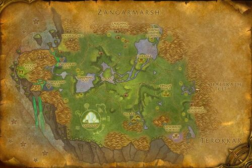 WorldMap-Nagrand