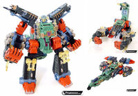 Energon Scorponok toy