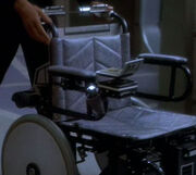 Wheelchair Melora
